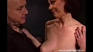 ScrewMyWife wife getting horny with other guys